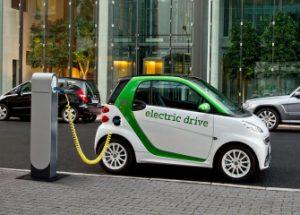 스탠포드대 보고서, '8년 내에 화석 연료 차들이 사라진다'