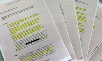 트럼프에 대한 거짓 매춘 문서를 지원한 힐러리, 민주당, FBI