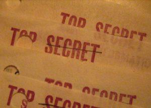 공개된 CIA의 '케네디 파일' 속에서 드러난 위장 작전