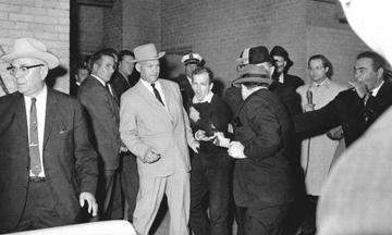 오스왈드를 죽인 잭 루비가 케네디 암살을 사전 인지했음을 암시하는 문서가 확인되다.