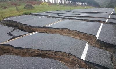 2018년에 큰 지진 발생을 예상하는 연구가 발표되다.