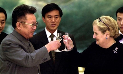 기밀 문서 해제로 드러난 1994년 미국의 북한과의 전쟁 계획