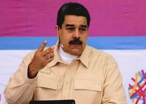 UN으로부터 미국 제재 구조 지원을 받는 베네수엘라