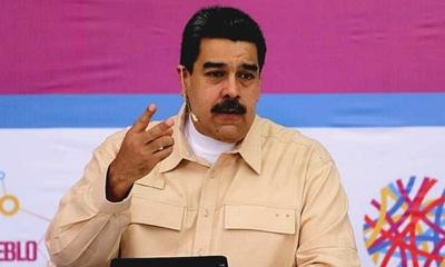 미국 달러의 대안으로 국영 가상화폐 '엘 페트로'를 선택한 베네수엘라