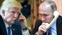 CIA가 제공한 테러 정보에 감사를 전한 푸틴