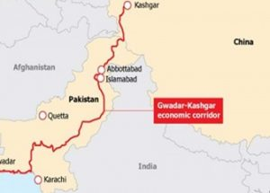 중국과의 무역에 미국 달러 대신 중국 위안의 사용을 고려 중인 파키스탄