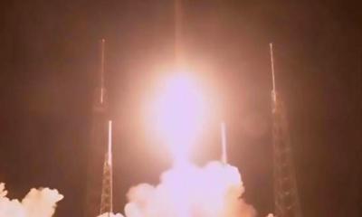 스페이스X가 발사한 주마 위성의 실패와 의문점