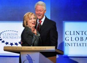 클린턴 재단과 힐러리의 개인 이메일 서버 조사를 시작한 법무부