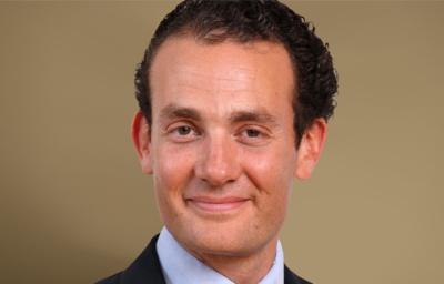 로스차일드 은행을 승계하는 알렉산드르 드 로스차일드
