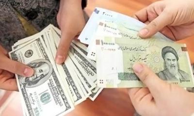 무역 거래에서 달러의 사용을 금지한 이란