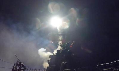 시리아의 화학무기 사용에 회의적인 전 육군 장성의 인터뷰를 중단한 스카이 뉴스