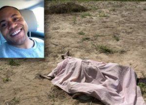 실종된 질병통제예방센터 연구원이 시체로 발견되다.