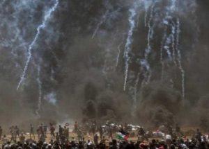 사망한 사우디 언론인 카쇼기는 사우디 아라비아의 화학무기 사용을 폭로하려고 했다