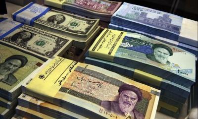 국제 무역에서 달러를 버리고 유로를 채택한 이란