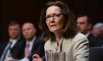 고문의 부도덕성을 인정하기 거부한 CIA 국장 지명자 지나 해스펠