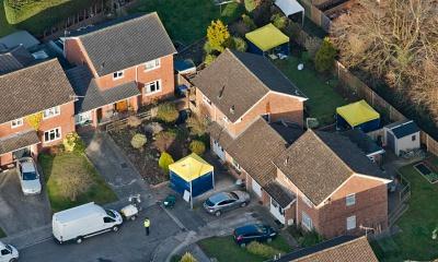 러시아의 화학무기 공격을 받았다는 스크리팔 부녀의 집을 사들인 영국 정부