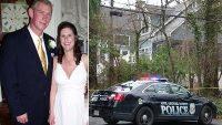 경찰 사망 사건을 조사하던 FBI 요원의 의문의 죽음