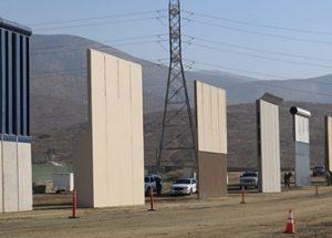 CBS 여론조사, 미국인의 51%는 국경에 벽을 세우는 것이 좋다고 생각한다