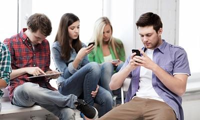 젊은 세대의 IQ가 하락하고 있다는 연구가 발표되다.