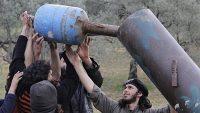 2017년 시리아 정부의 화학무기 공격을 부정하는 MIT 교수의 논문 개재가 중단되다