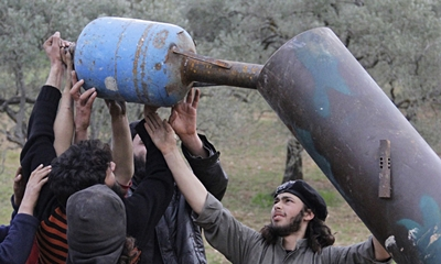 화학무기금지기구, '시리아 도우마에 신경작용제가 사용되지 않았다'