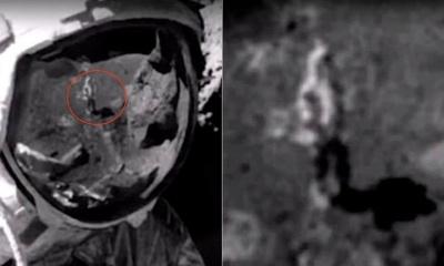 달 착륙이 거짓이라고 믿는 러시아인들