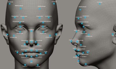 운전자의 얼굴을 스캔하고 있는 뉴욕주