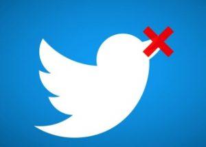미 공화당 의원의 계정 검색과 트윗 노출을 차단한 트위터