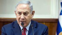 히틀러는 유태인을 죽일 의도가 없었다고 말한 이스라엘 총리