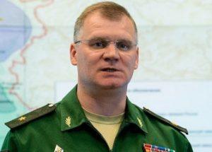 시리아 화이트 헬멧의 화학무기 위장작전을 경고한 러시아