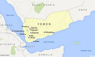 예멘 민간인을 공습하는 사우디로 무기 수출을 중단한 스페인