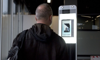 2021년까지 미국의 20개 주요 공항에 설치되는 얼굴 인식 시스템