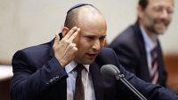 팔레스탄 아이를 쏴 죽이는 정책을 주장하는 이스라엘 교육장관