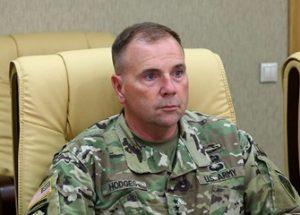 """전 미 육군 사령관, """"우리는 15년 뒤에 중국과 전쟁을 한다"""""""