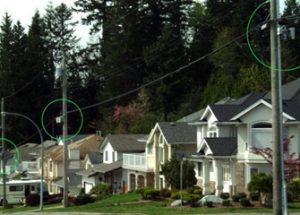 거주 지역에 5G 타워 설치를 막기로 결정한 미국 소도시들