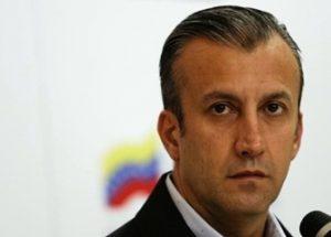 해외 무역에 달러를 받지 않기로 선언한 베네수엘라