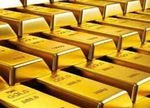 금 보유고를 크게 늘려가는 중국