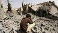 예멘전에 지원을 부인했던 미 국방부의 거짓이 드러나다