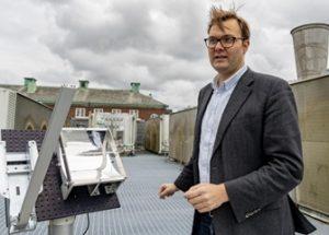 18년까지 에너지 보관이 가능한 액체 연료를 개발한 스웨덴 연구진