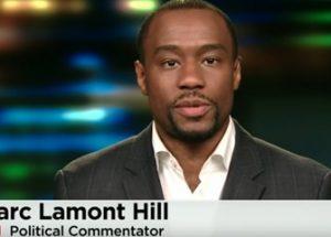 이스라엘의 국가 폭력을 비난한 정치 평론가를 해고한 CNN