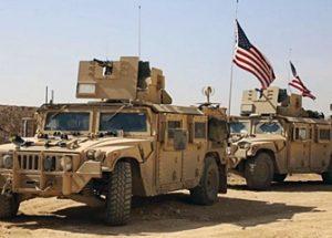 하버드 CAPS/해리스 폴 여론조사, '시리아 철군을 원하는 미국인이 더 많다'