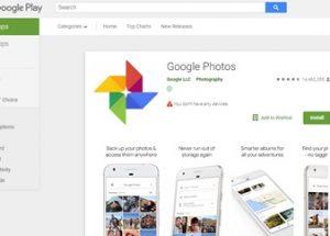 동의 없이 사용자의 사진을 스캔하고 저장한 구글의 손을 들어준 미 법원