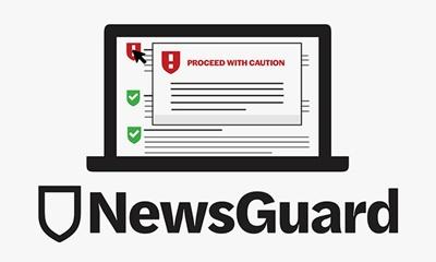 모바일 브라우저 '에지'는 MS가 판단한 뉴스 신뢰도를 사용자에게 보여준다