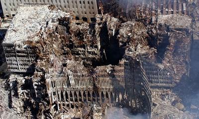 9/11 현장에 있던 경찰관 중 15명이 올해 암으로 사망했다