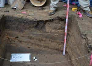 미국의 로키산에서 9천 년 전 인간의 거주 흔적이 발굴되다