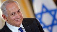'이란과의 전쟁'을 언급한 트윗을 올렸다 바로 삭제한 이스라엘의 네타냐후 총리