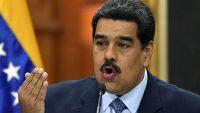 트럼프 대통령과의 직접 대화를 원하는 베네수엘라