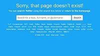 트럼프 지지자 계정 7만 개 삭제 후 주가가 폭락한 트위터