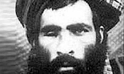오사마 빈 라덴을 숨겨준 탈레반 리더가 미군 기지 주변에 살았다는 책 '물라 오마르의 비밀 생애'