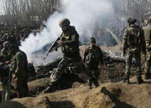 군사 충돌 위기에 있는 핵 보유국인 인도와 파키스탄